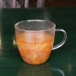 Plage - トマトスープ