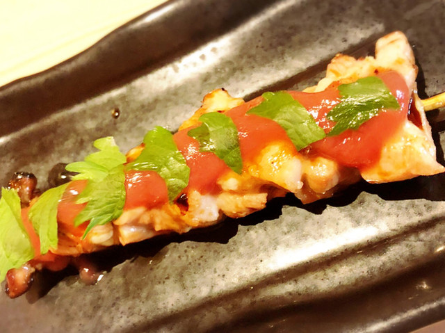 鳥二郎 蒲田店の料理の写真