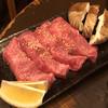 ホルモン焼 御殿 - 料理写真:上タン塩(ヤバイ)