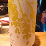 日本酒庵 吟の杜 - 吉田蔵 山廃純米無濾過生原酒