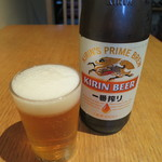 寺田家 - 瓶ビール(キリン一番搾り)