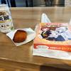 竹中肉店 - 料理写真:淡麗コロッケビーフカレー~☆