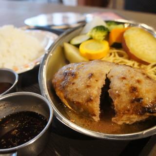 ナイアガランド OSAKA FOOD LAB店