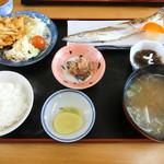 女性部食堂 - 料理写真: