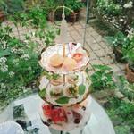 フレッシュクリーム -