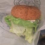 111148923 - チャイニーズチキンバーガー 350円(税別)