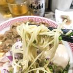 徳島ヌードル ぱどる -
