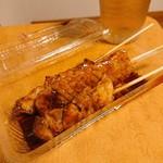 下妻銀座惣菜店 - 料理写真: