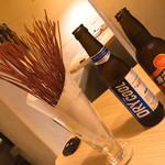 肉バル×個室 ChaCha - おと~しとビール