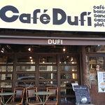 カフェ ドゥフィ -