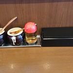 寿々喜家 - 料理写真: