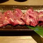 焼肉 極わみ - 牛ハラミ定食