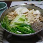 淡路島 さと味 - ☆お野菜も補給です☆