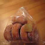 お菓子のワイユー 加賀屋店 - 料理写真: