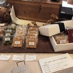 ROKUMEI COFFEE CO. NARA - オーガニックの焼き菓子 2日間の限定でした