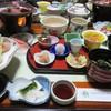 旅館すがわら - 料理写真:夕食