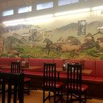 中国料理 東昇餃子楼 -