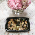 ダリアン - ピータン豆腐
