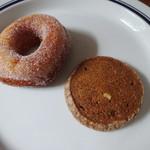 サン・マロー - カフェ&焼きドーナッツ