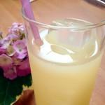○グレープフルーツジュース