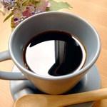 ○ブレンドコーヒー