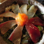 11118620 - 海鮮丼