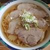 麺龍 - 料理写真:ハーフ&ハーフ(税込734円)