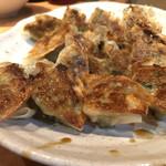 鶴や - 美味い!餃子