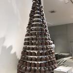 サマーバード オーガニック - クリームキスのツリー