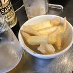 番兵 - チーズ揚げ