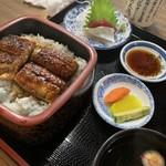 弘常屋 - 料理写真:うな丼ランチ