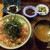 うなぎ・寿し 辰勢 - 料理写真: