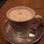 モーツアルト - アイリッシュコーヒー