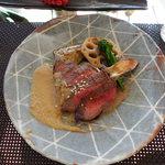 11119969 - 日替わり定食(肉)