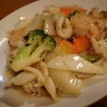 Karakuen - 八宝菜