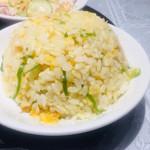 梅蘭 - 炒飯