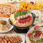 坐・和民 - 料理写真: