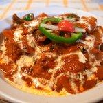 インド料理ヒマラヤ - ポークマサラ