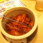 麺屋 壱力本舗 -