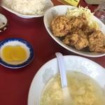 中華飯店 八宝園 - 料理写真: