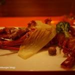 epice - 魚料理は伊勢海老