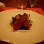 epice - 肉料理はミスジ