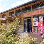 Zao Boo - 2019年4月 店内で行列!