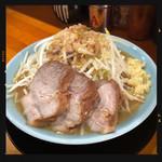 ラーメン 盛太郎 - ラーメン 680円