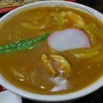 吉田屋 - 料理写真:カレー南蛮