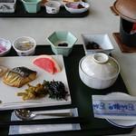 猪苗代四季の里 - 朝食