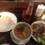 渋谷 ガパオ食堂 -