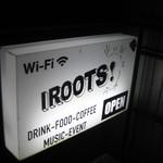 IROOTS -