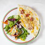 LA FIESTA at wallstreet mexican restaurant&bar - シンクロニサダ