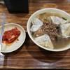 MYEONGDONG KYOJA - 料理写真: